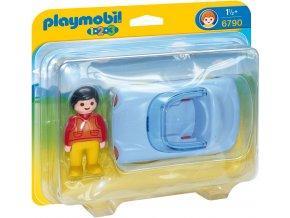 PLAYMOBIL® 6790 Malý kabriolet