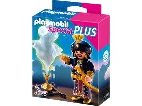 PLAYMOBIL® 5295 Aladin a Džin z lampy