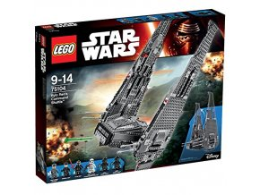 LEGO® Star Wars 75104 Kylo Ren Command Shuttle