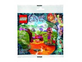 LEGO® Elves 30259 Azariin magický oheň