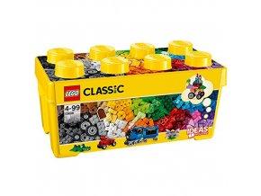 LEGO® Classic 10696 Střední kreativní box  + dárek zdarma