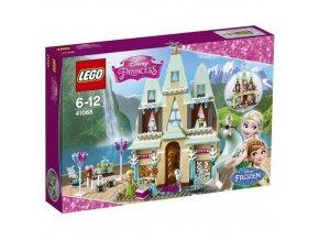 LEGO® Disney Princess 41068 Oslava na hradě Arendelle  + dárek zdarma