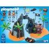 PLAYMOBIL® 4797 Pirátská jeskyně