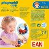 PLAYMOBIL® 6793 Farmář s kolečkem