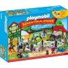 PLAYMOBIL® 9262 Adventní kalendář Koňská farma  + dárek zdarma