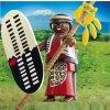 PLAYMOBIL® 4685 Massajský válečník