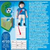 PLAYMOBIL® 4733 Fotbalista Francie
