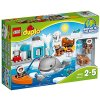 LEGO® DUPLO® 10803 Arktida  + dárek zdarma