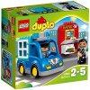 LEGO® DUPLO® 10809 Policejní hlídka  + dárek zdarma
