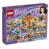LEGO® Friends 41130 Horská dráha v zábavním parku  + dárek zdarma