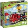 LEGO® DUPLO® 10592 Hasičské auto  + dárek zdarma