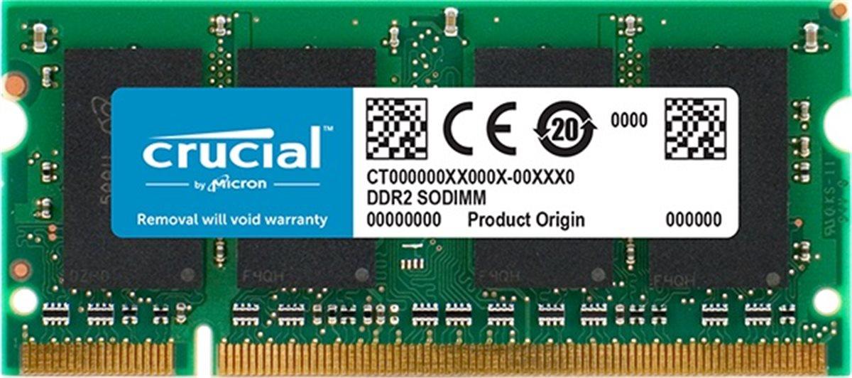 DDR2 NB