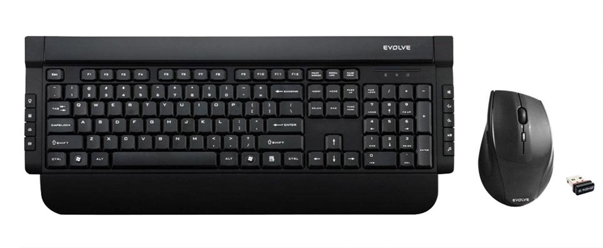 Sety klávesnic a myší