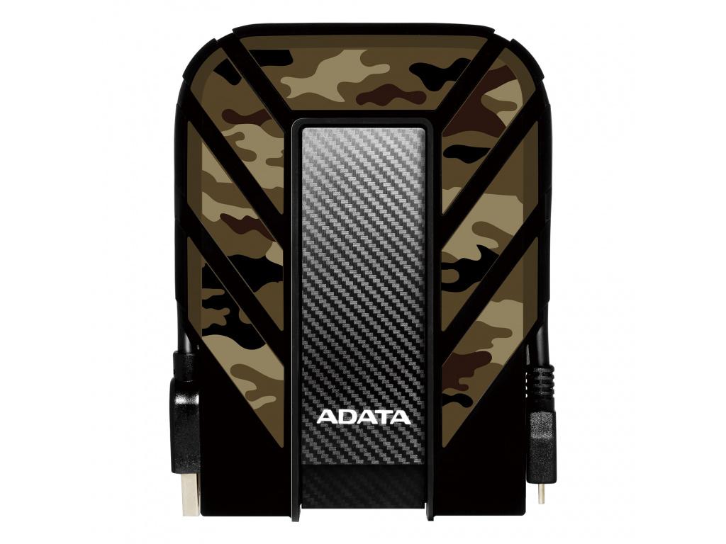 ADATA HD710MP 1TB External 2.5'' HDD Military, AHD710MP-1TU31-CCF