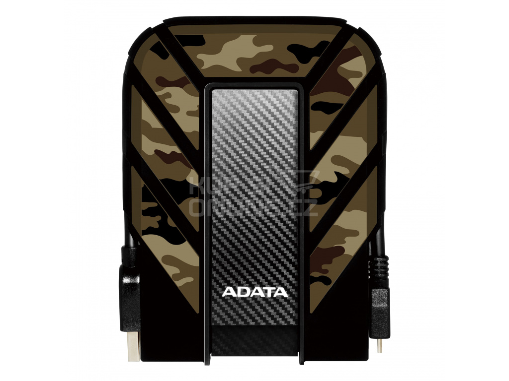 ADATA HD710MP 1TB External 2.5'' HDD Military