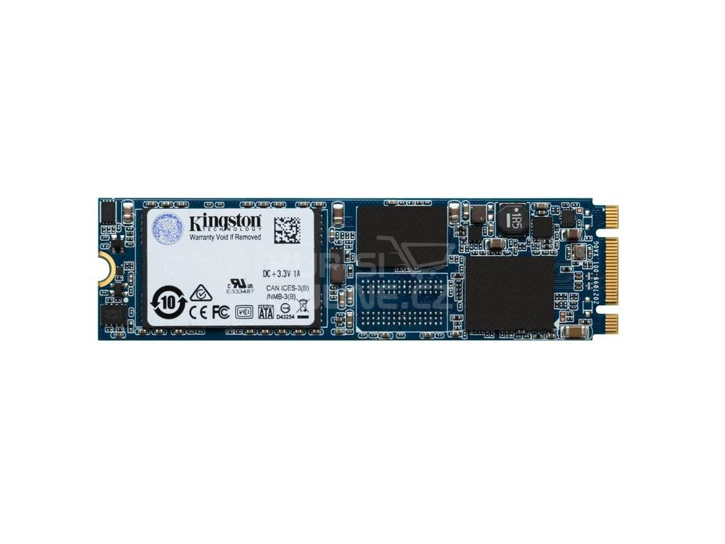 960GB SSD UV500 Kingston M.2 2280 520/500MB/s