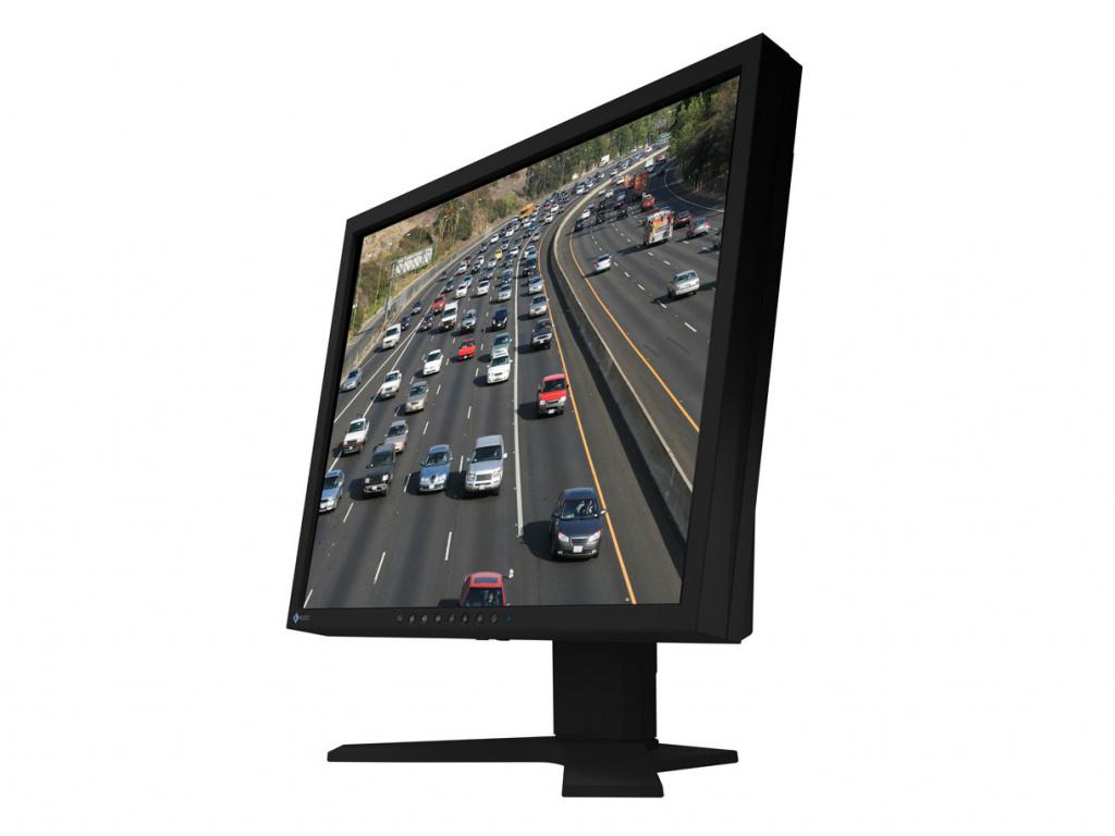 19'' LED EIZO FDS1903-A-CCTV,SXGA,5:4,BNC,HDMI,rep,24/7