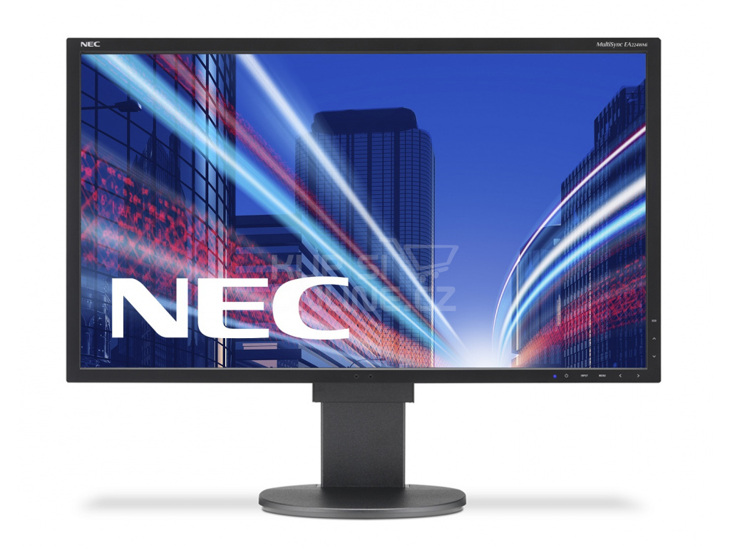 22'' LED NEC EA224WMi,1920x1080,IPS,250cd,130mm,BK, 60003336