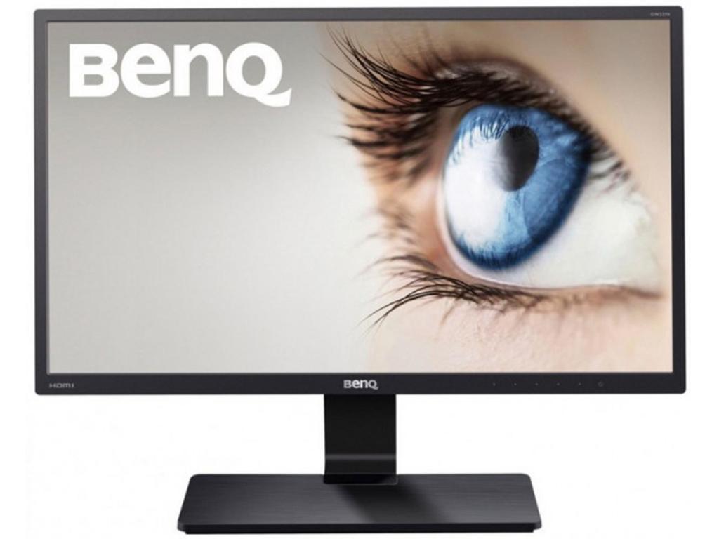 24'' LED BenQ GW2480 - FHD,IPS,DP,HDMI, repro