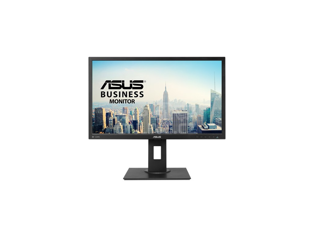 24'' LED ASUS BE249QLBH - Full HD, 16:9, IPS, HDMI, 90LM01V1-B01370