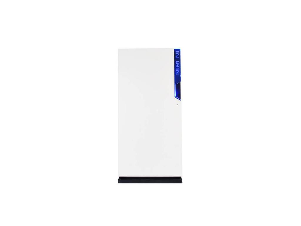 Midi ATX skříň In Win 101 White, 101 WHITE