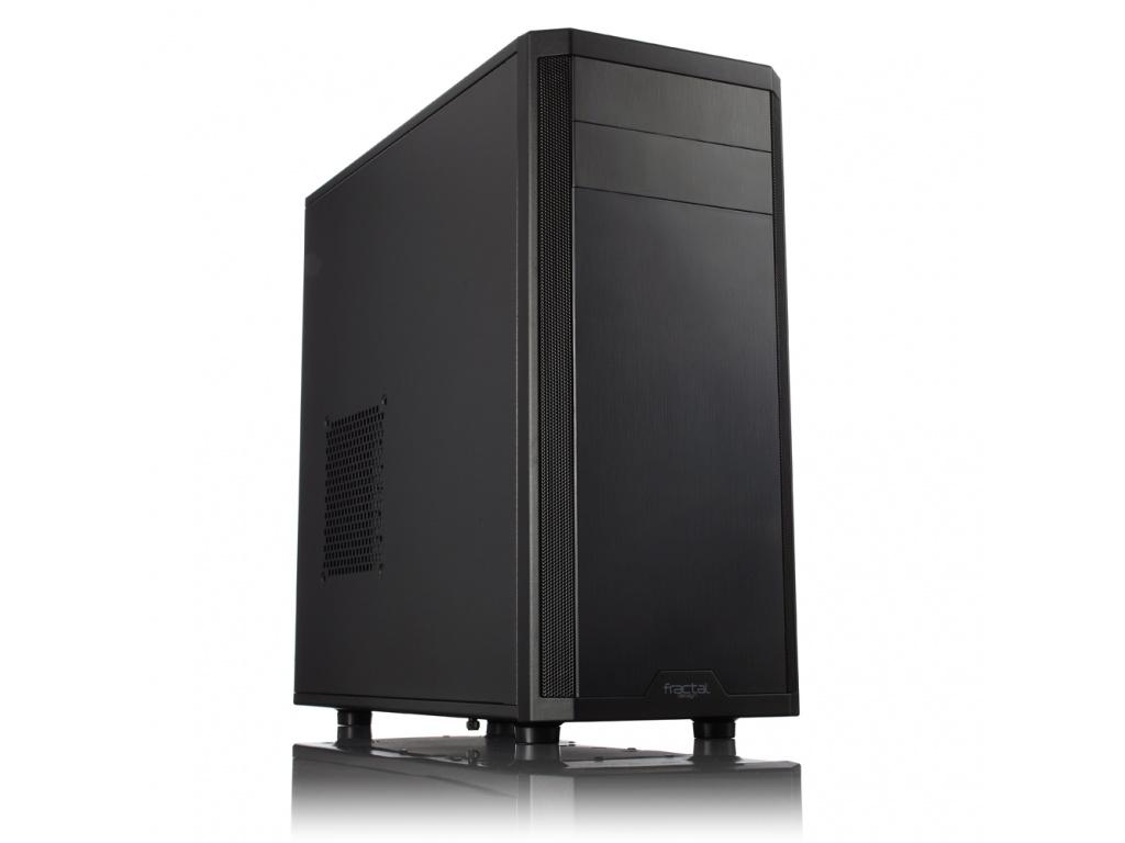 Fractal Design Core 2300, FD-CA-CORE-2300-BL