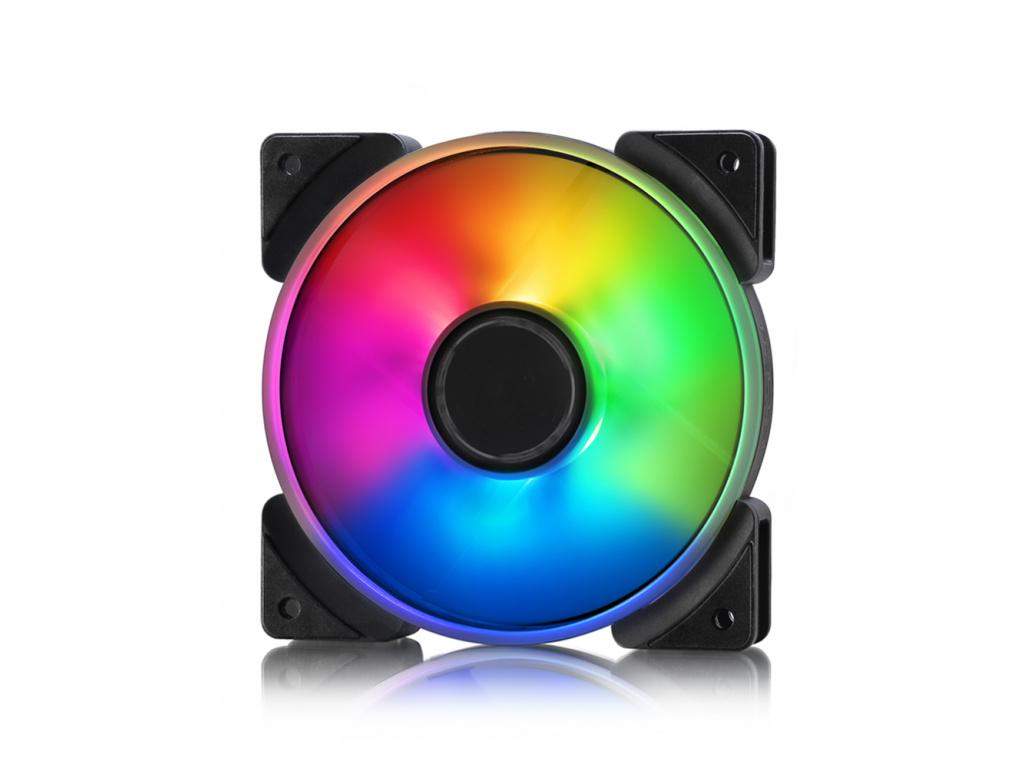 Fractal Design Prisma AL-12 ARGB PWM, FD-FAN-PRI-AL12-PWM