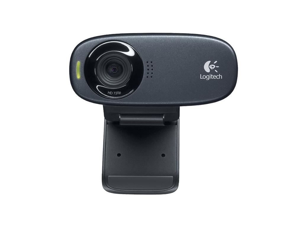 webová kamera Logitech HD Webcam C310, 960-001065