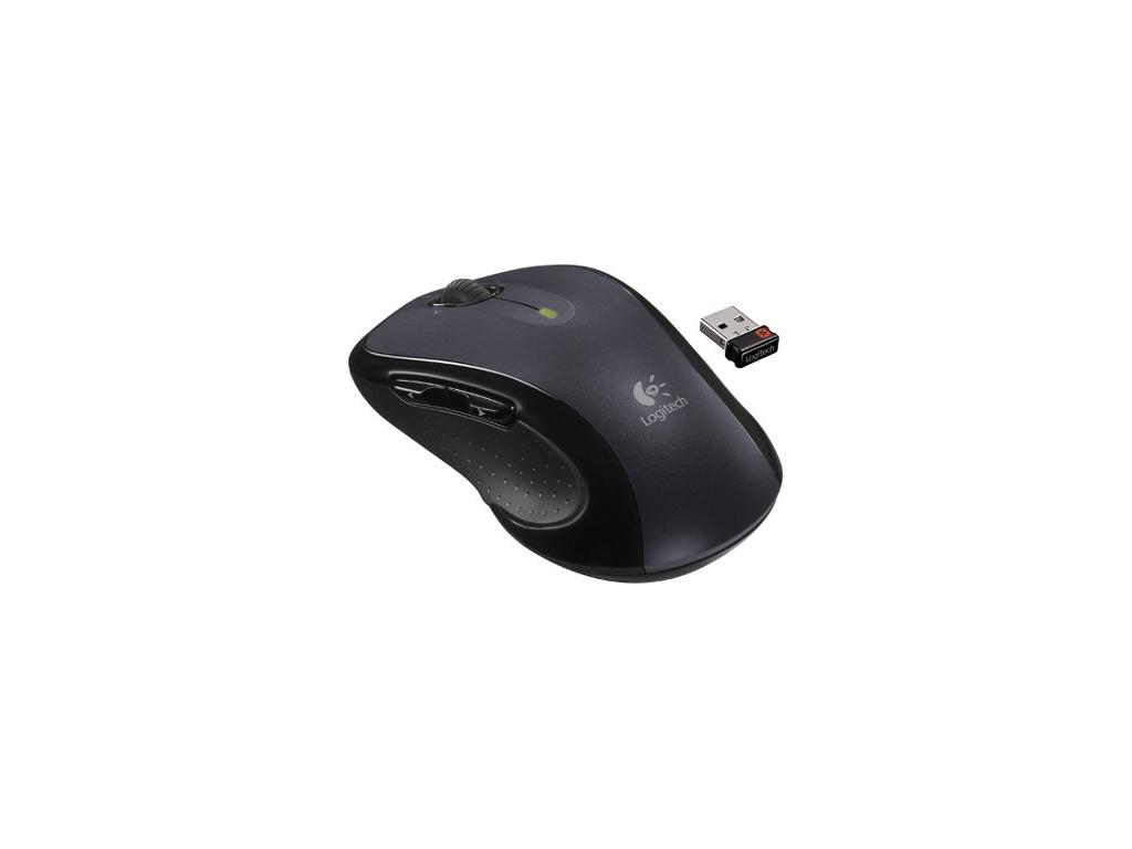 myš Logitech Wireless Mouse M510 nano, 910-001826