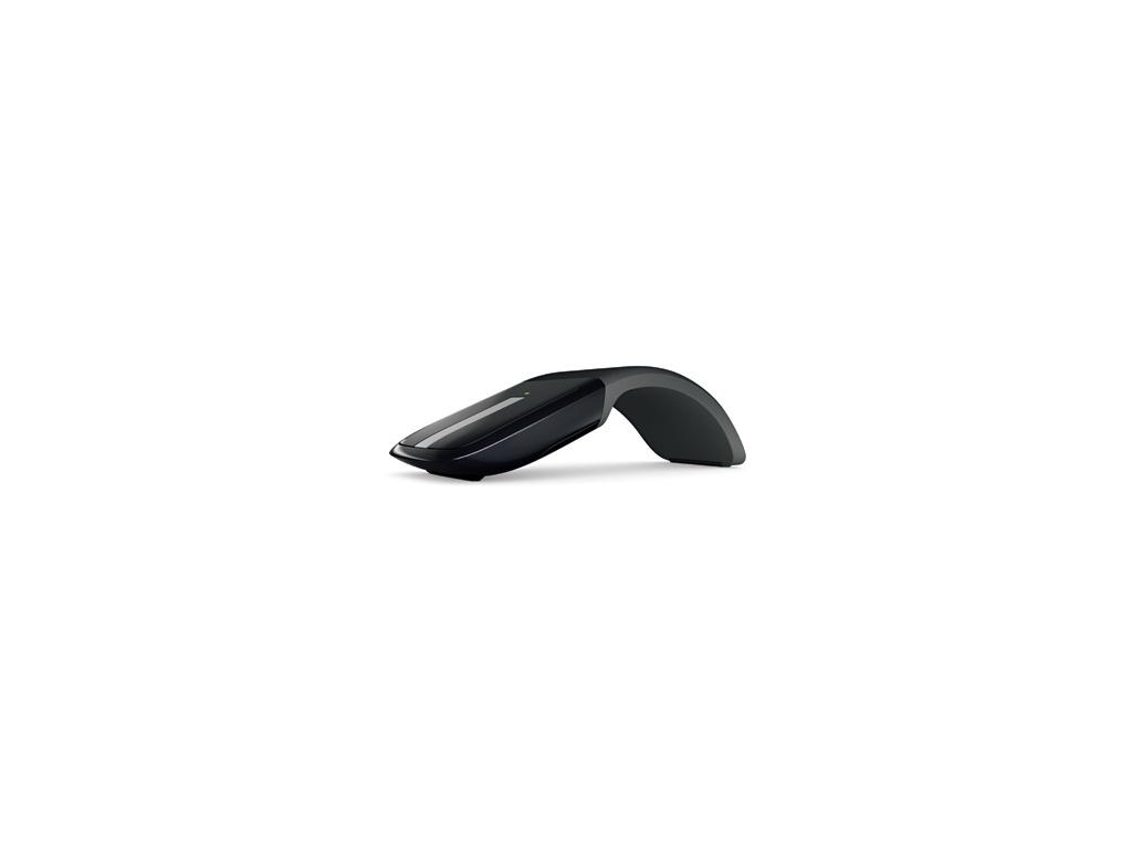 Microsoft Arc Touch Mouse, černá, RVF-00056
