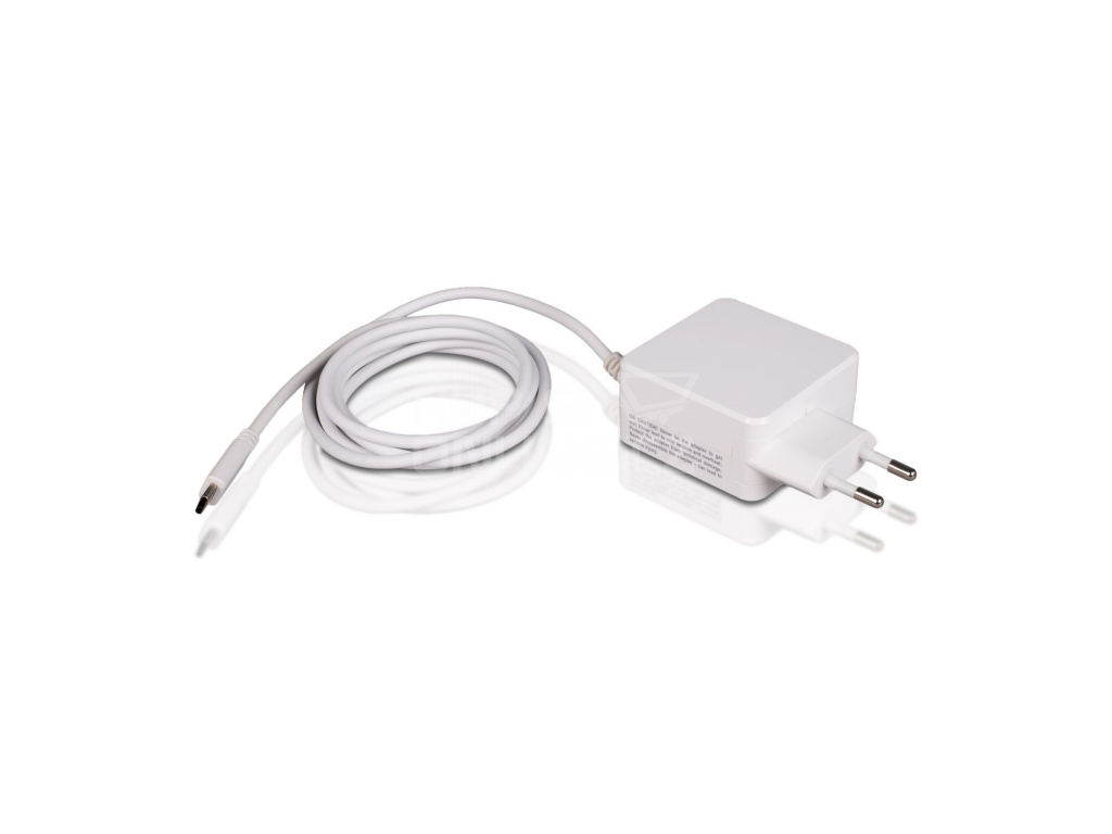 WE AC adaptér 20V/15V/12V/9V/5V/3.0A 45W konektor USB-C, 10576