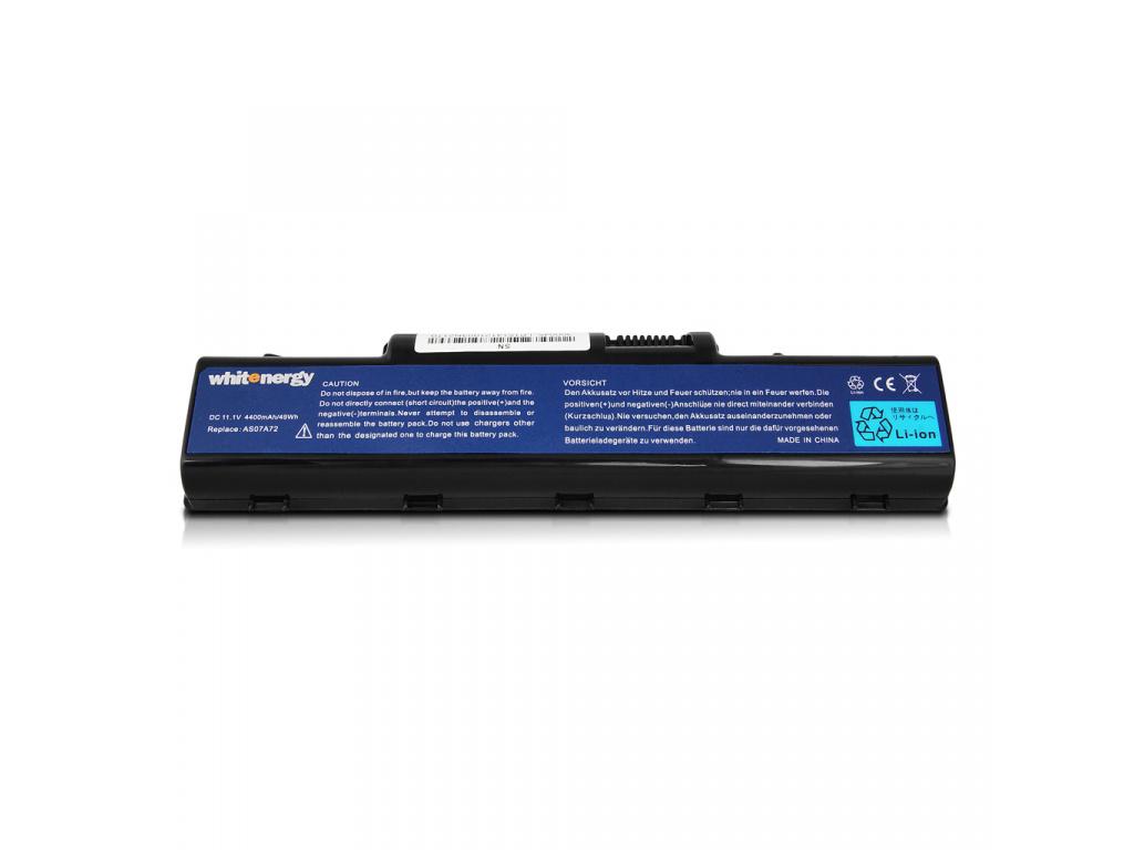 WE baterie pro Acer Aspire 4310 11,1V 4400mAh, 06039