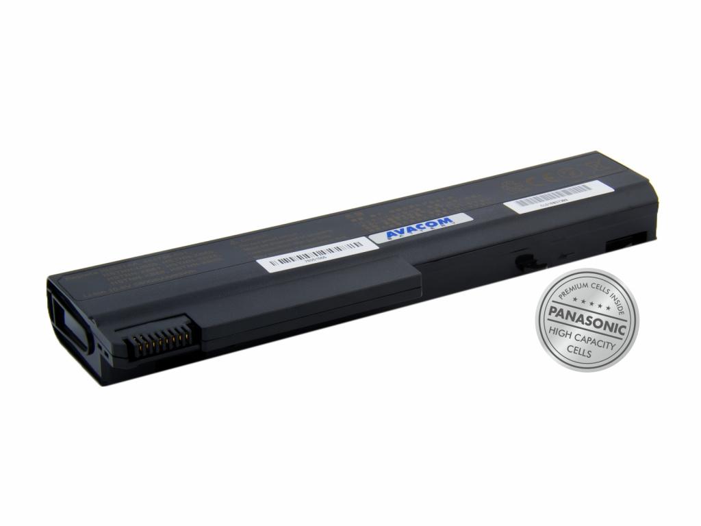 Baterie AVACOM NOHP-6530-P29 pro HP Business 6530b/6730b Li-Ion 10,8V 5800mAh/63Wh, NOHP-6530-P29