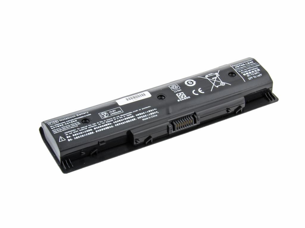 Baterie AVACOM NOHP-E15-N22 pro HP Envy 15-d000, Pavilion 17-a000 Li-Ion 11,1V 4400mAh, NOHP-E15-N22