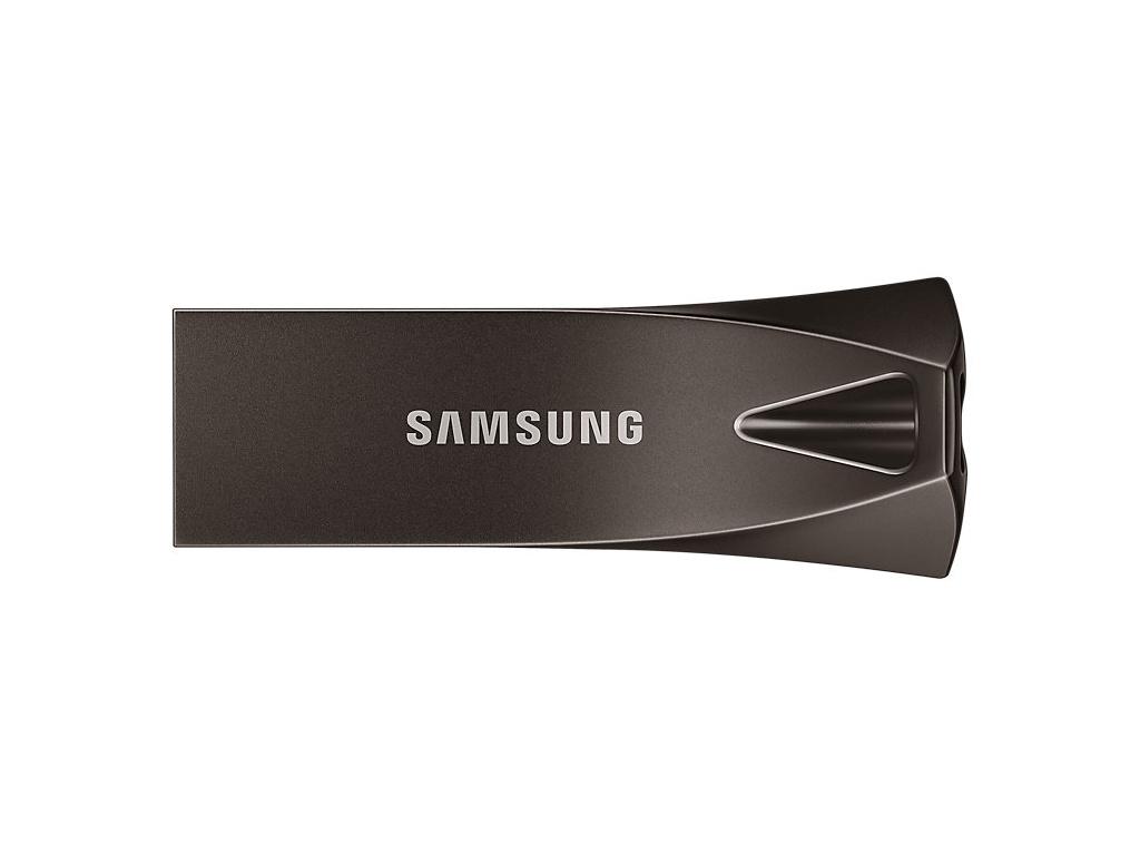 Samsung - USB 3.1 Flash Disk 64GB - šedá, MUF-64BE4/EU
