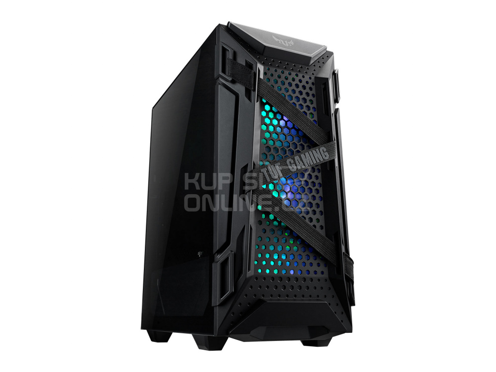X-DIABLO Gamer TUF 3060 (Ryzen 5 3600/16GB/1000GB NVMe/RTX3060/TUF/W10), 11554399
