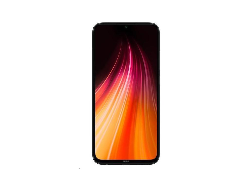Xiaomi Redmi Note 8, 4GB/128GB, Space Black, 30965