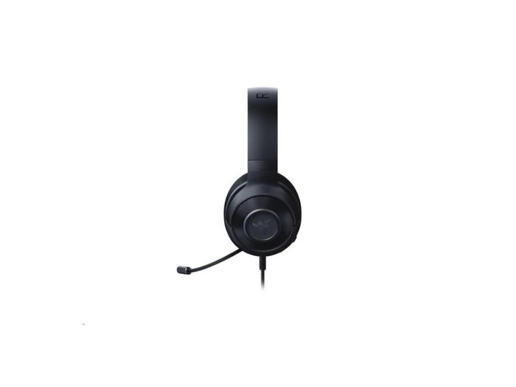 RAZER sluchátka Kraken X pro PC, černé, 3.5 mm jack, herní, RZ04-02890100-R3M1