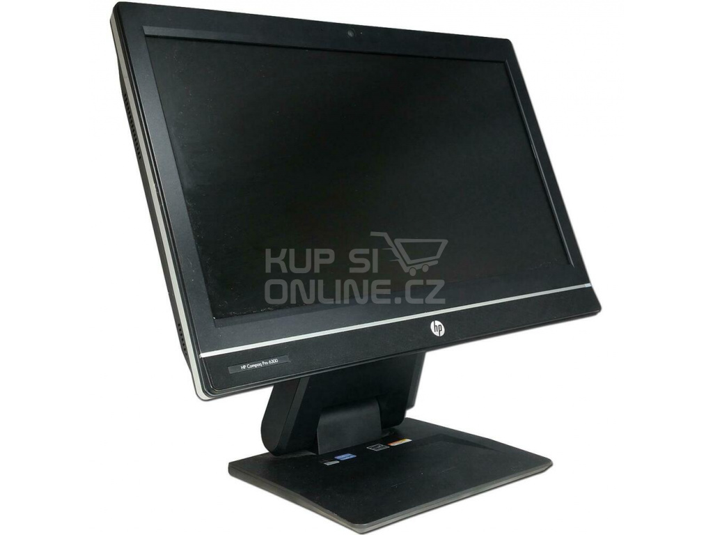 All In One HP Compaq Pro 6300