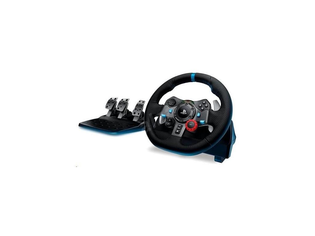 Logitech volant G29 Racing Wheel PS4, PS3 a PC, 941-000112