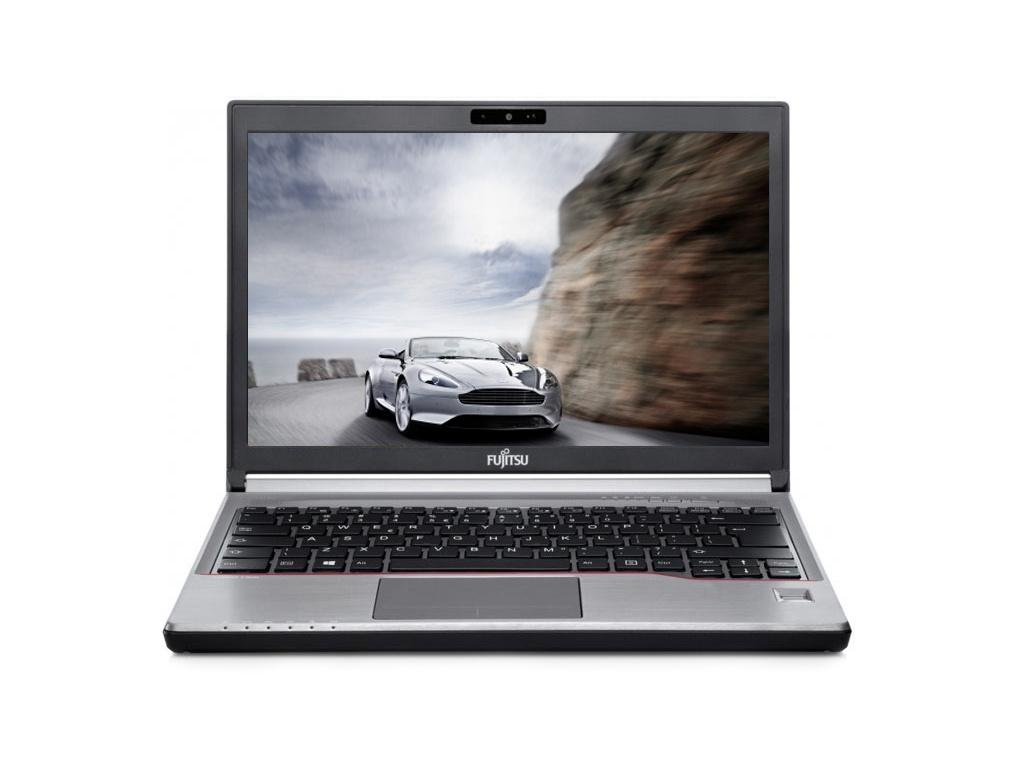 Fujitsu LifeBook E734 6