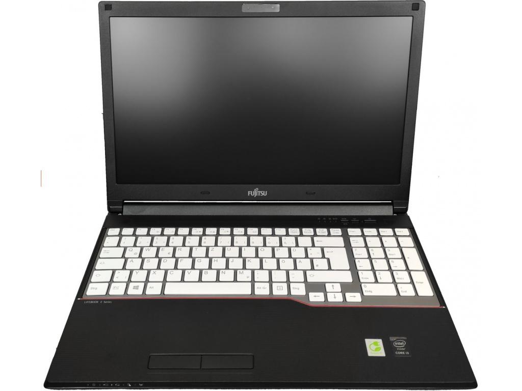 pol pl Fujitsu Lifebook E554 Core i3 4000M 2 4 GHz 4 GB 320 GB DVD 15 6 Win 10 Prof Update 7942 2