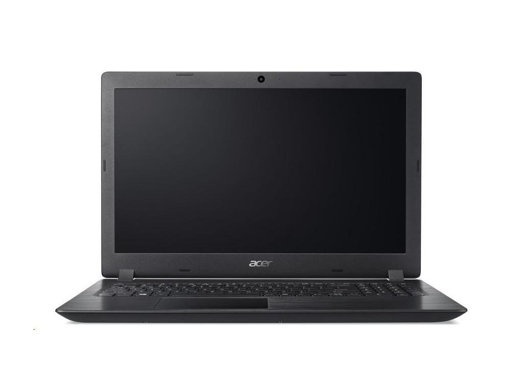 """ACER NTB Aspire 3 (A315-42G-R60T) AMD RYZEN, 8GB, 15,6"""" FHD, 512GB SSD, USB, HDMI, W10H, černý, NX.HF8EC.001"""