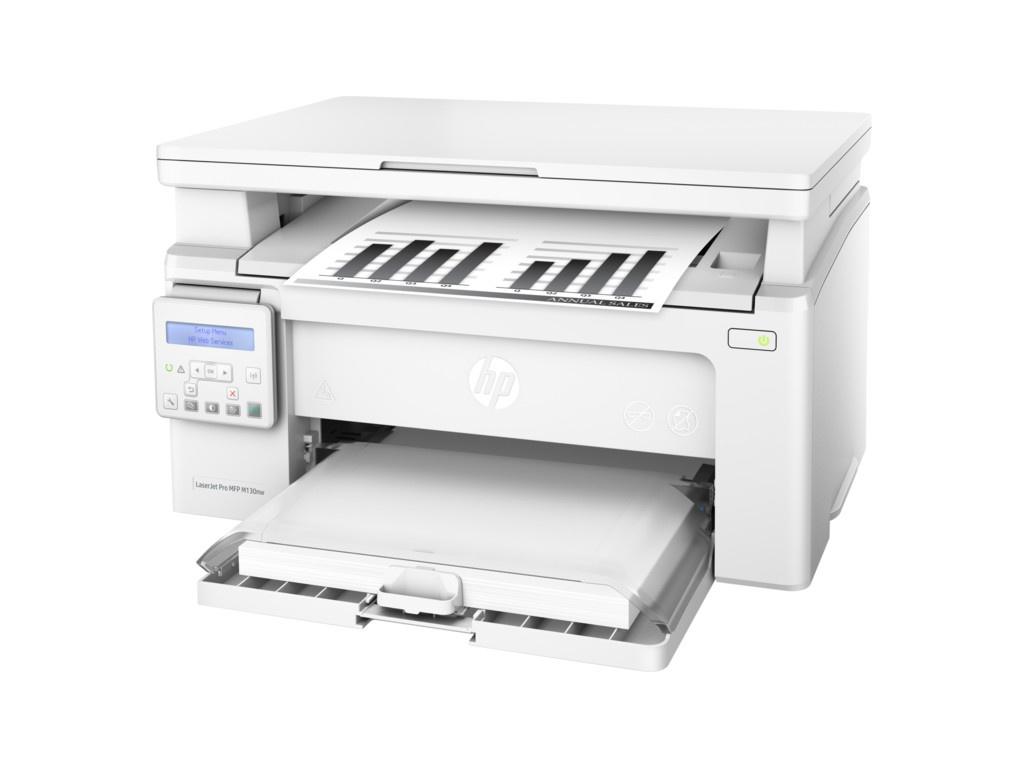 HP LaserJet Pro MFP M130nw, G3Q58A