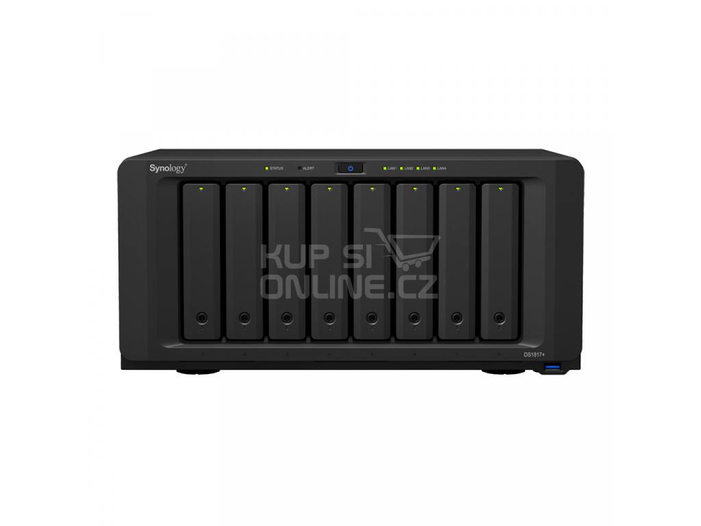 Synology DS1817, DS1817