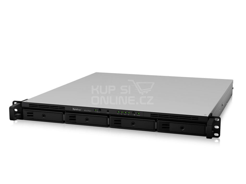 Synology RS1619xs+, RS1619xs+
