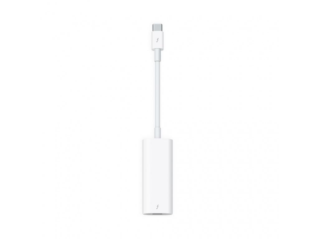 Thunderbolt 3 (USB-C) to Thunderbolt 2 Adapter, MMEL2ZM/A