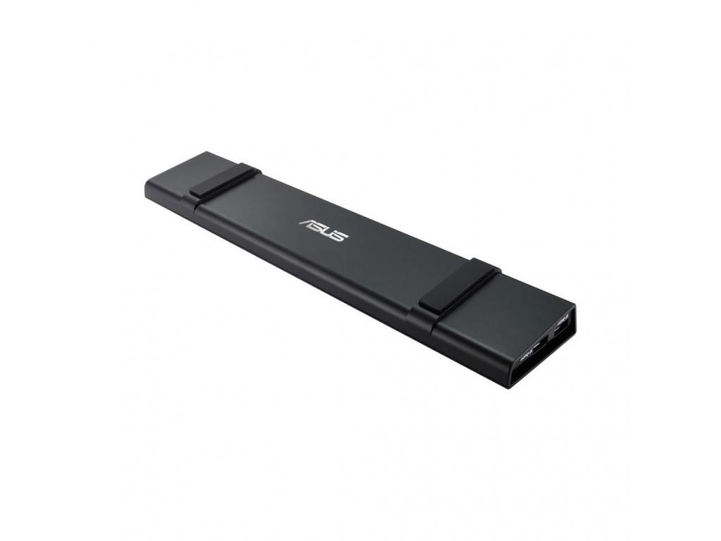 ASUS Uni DOCK HZ-3B (USB 3.0) - černá