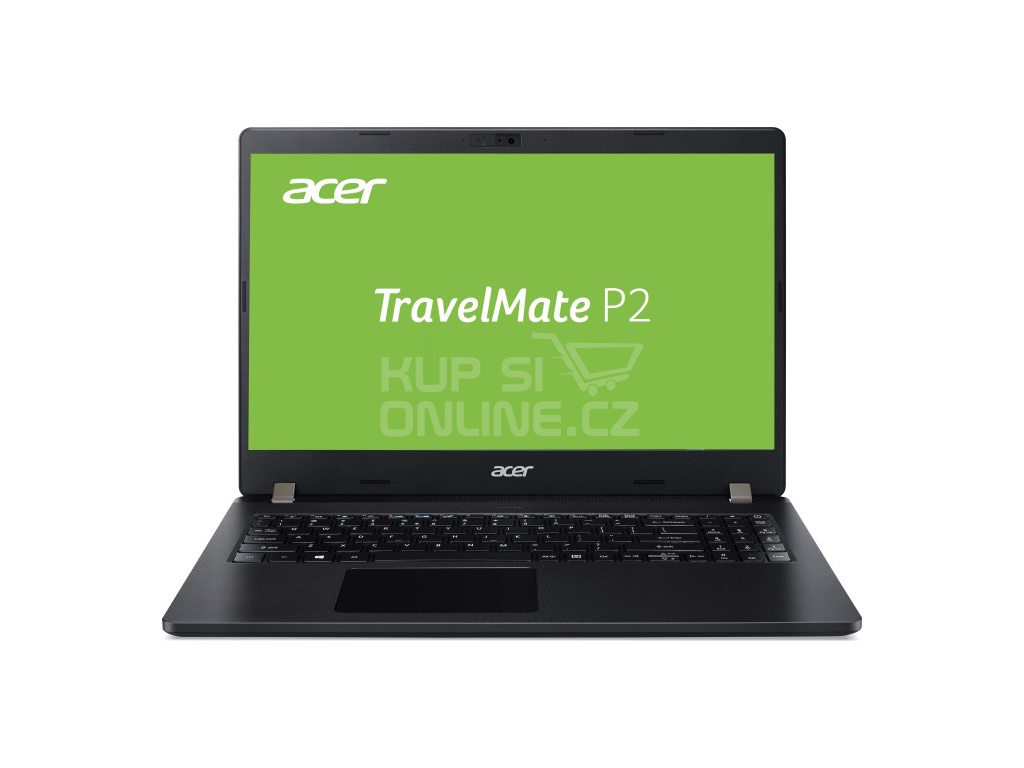 Acer TravelMate P2 (TMP215-52) - 15,6''/i7-10510U/512SSD/16G/IPS/W10Pro + 2 roky NBD