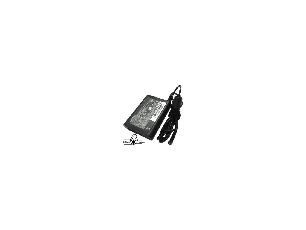 Acer orig. NTB adaptér 65W19V AC 3.0x1.0 mm (bez síťové šňůry), 77011089